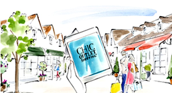 Chicatanyage is a fashion resource for women over 50