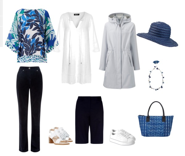 Holiday wardrobe suggestions