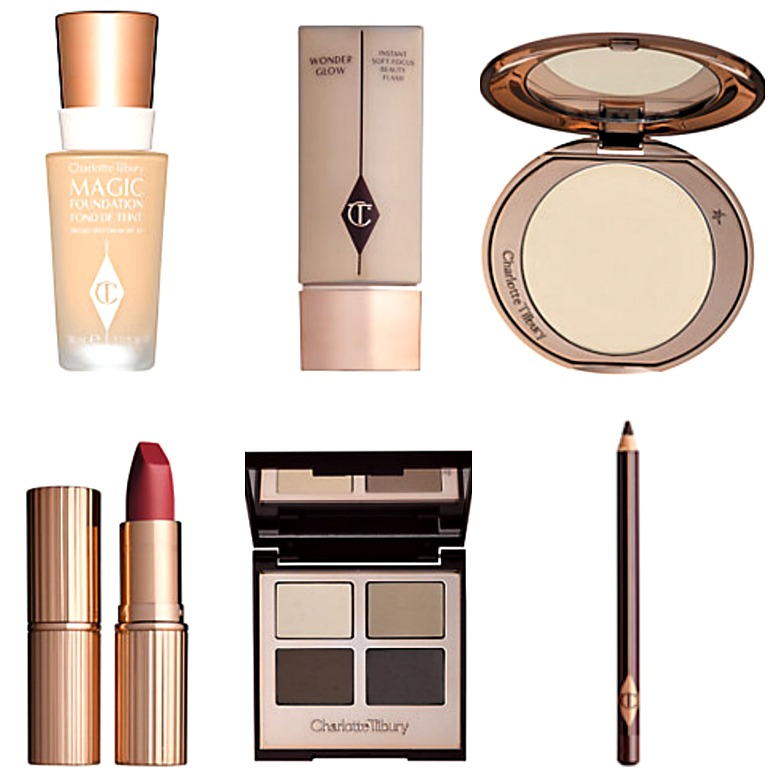Are you stuck in a rut with your make-up?
