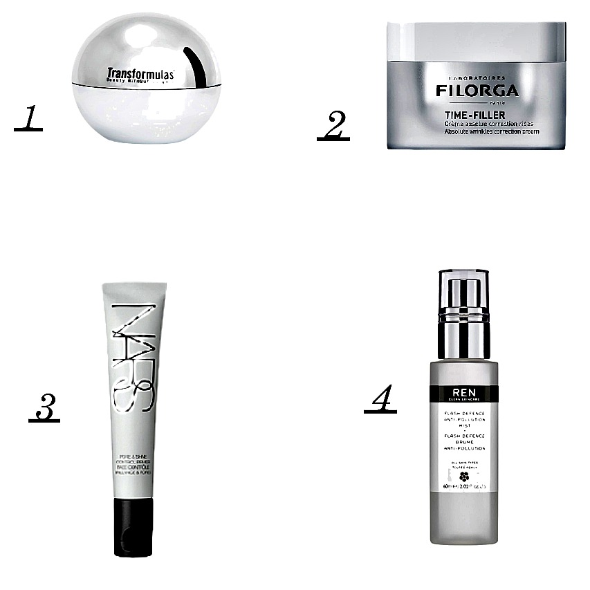 Skincare for women over 50
