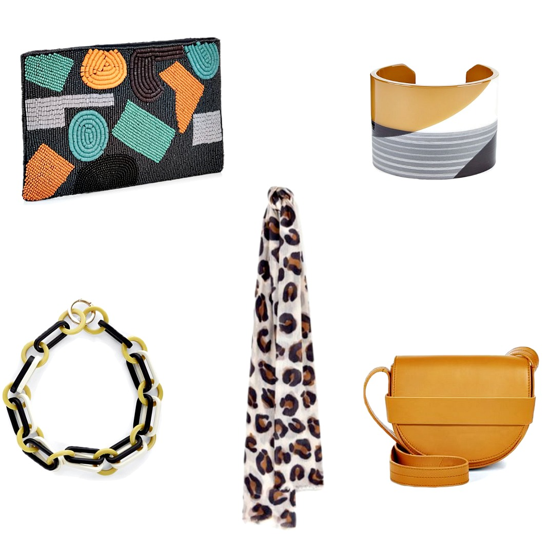 How to liven your wardrobe with accessories