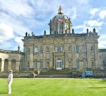 Visit to Castle Howard