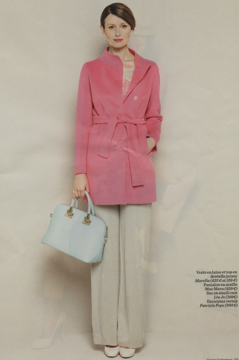 French mag pink coat 3