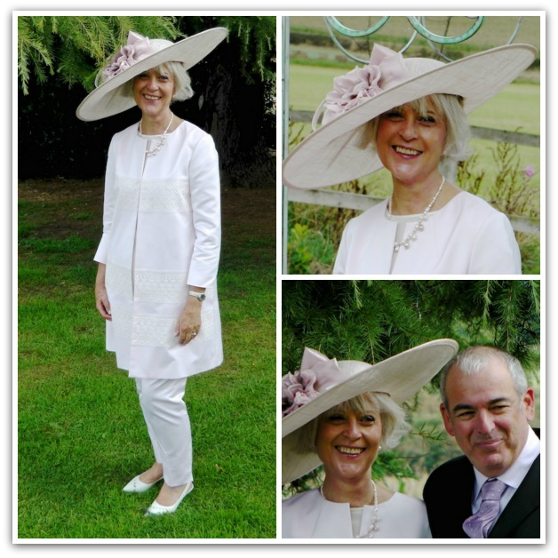 new wedding outfit collage
