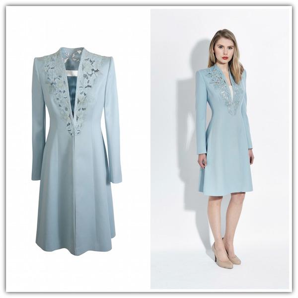 CW Rosa dress