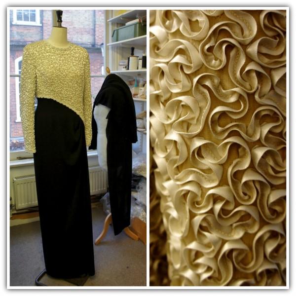 Princess Diana's dress 2