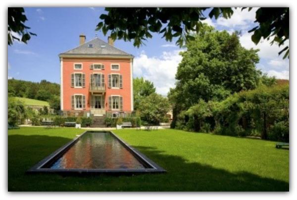 Chateau Corban 1