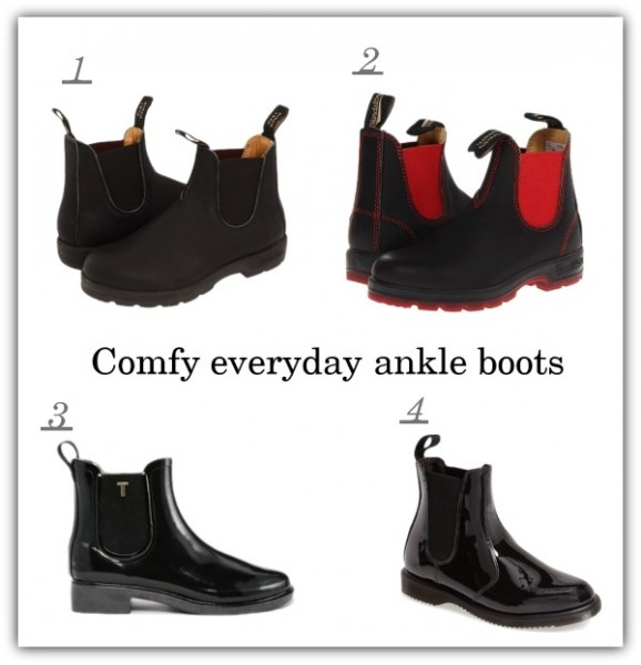 every day ankle boots 2