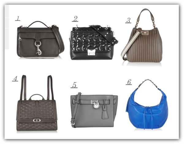 Fashion advice for women over 40+ Handbags at bargain prices