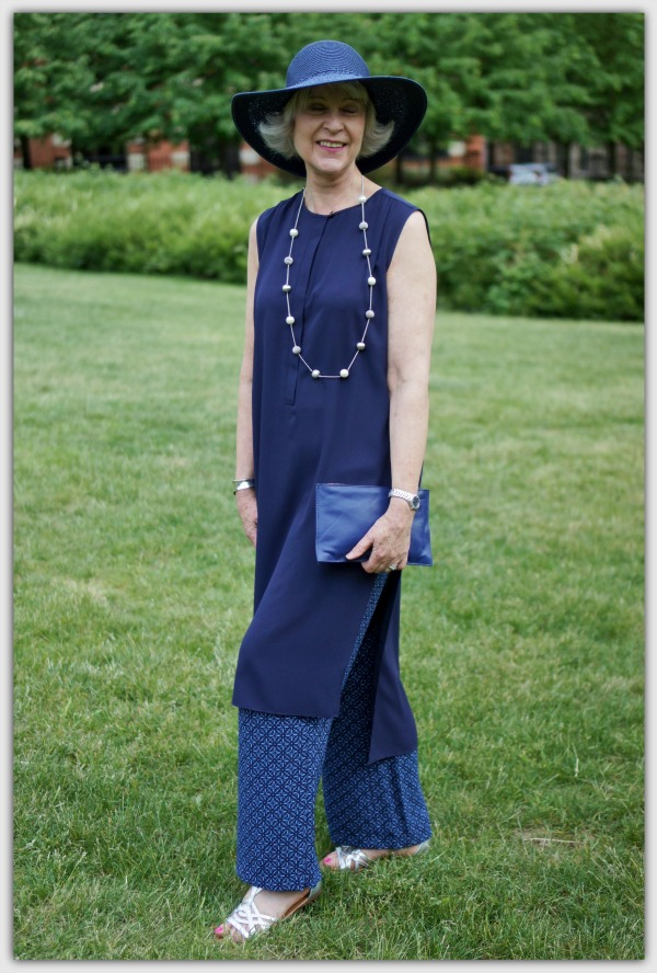 Fashion Advice for women 50+ Special occasion dressing