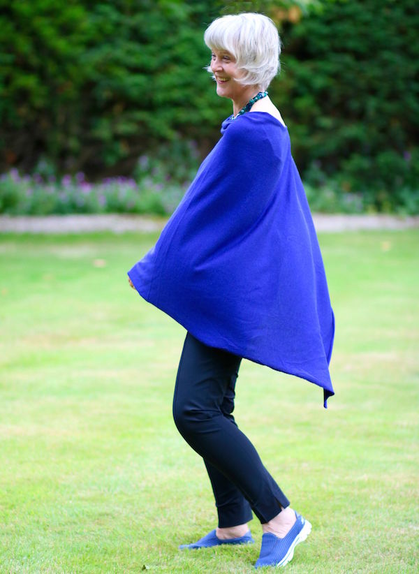 Capes on trend for 2015 2
