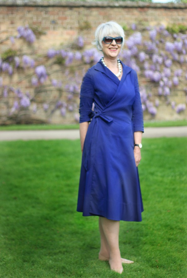 Winserlondon dress by wisteria