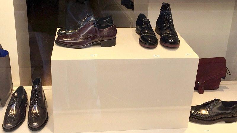 Shoe trend in St. Tropez