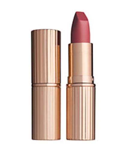 Charlotte Tilbury matt lipstick