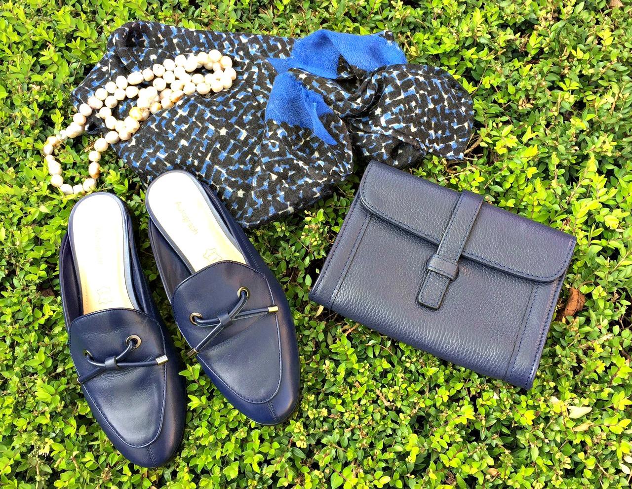 Spring/Summer shoe trend
