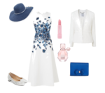 Special occasion dressing