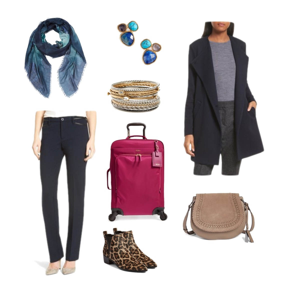 My ideas from the Nordstrom Anniversary sale