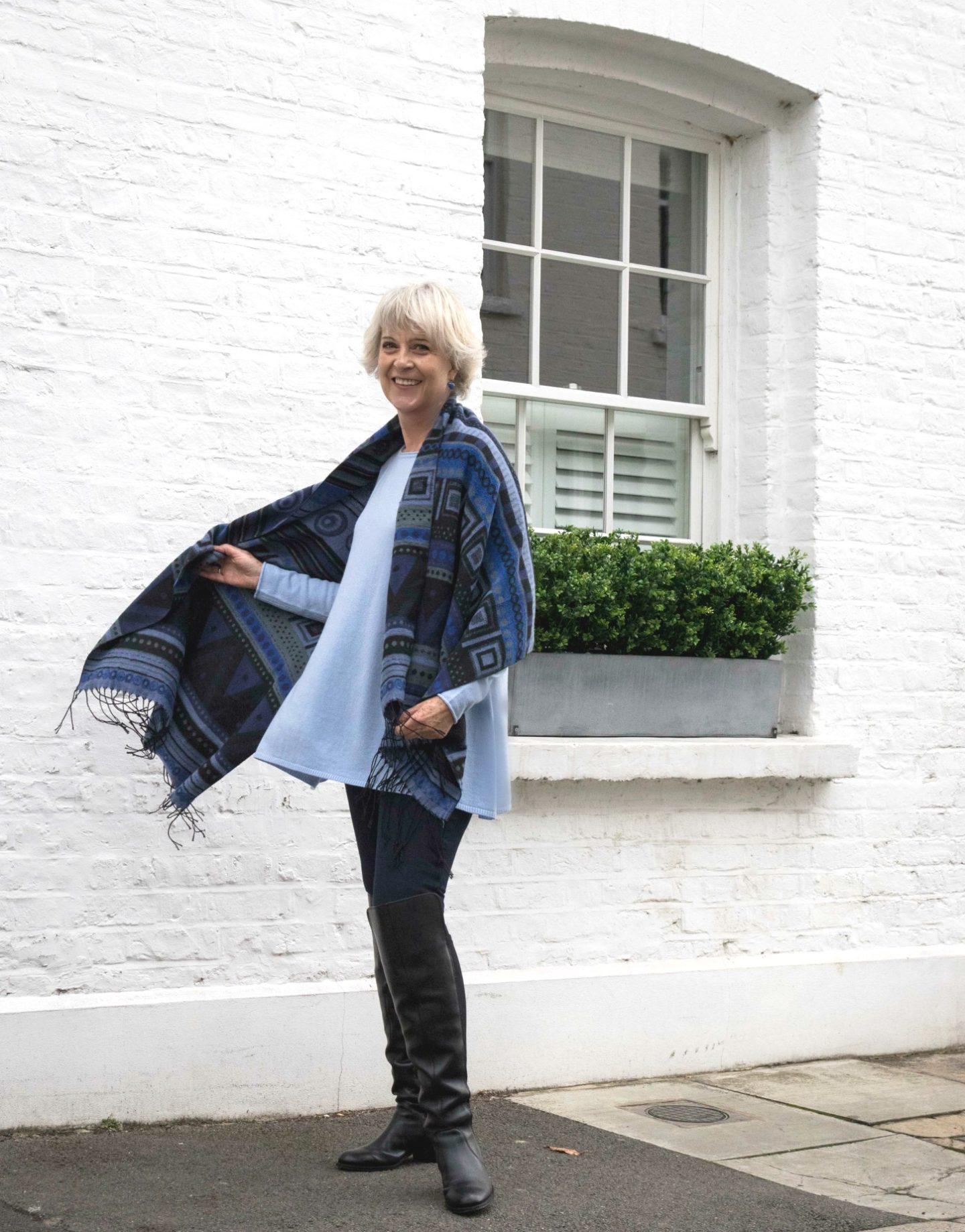 WoolOvers knitwear giveaway