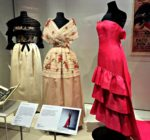 London fashion Exhibition well worth a visit