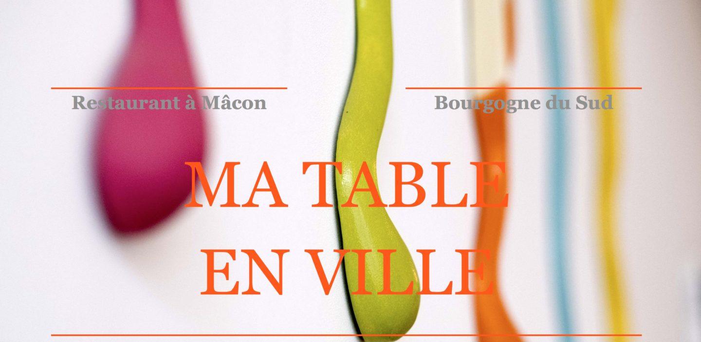Dinner in Mâcon, French restaurants