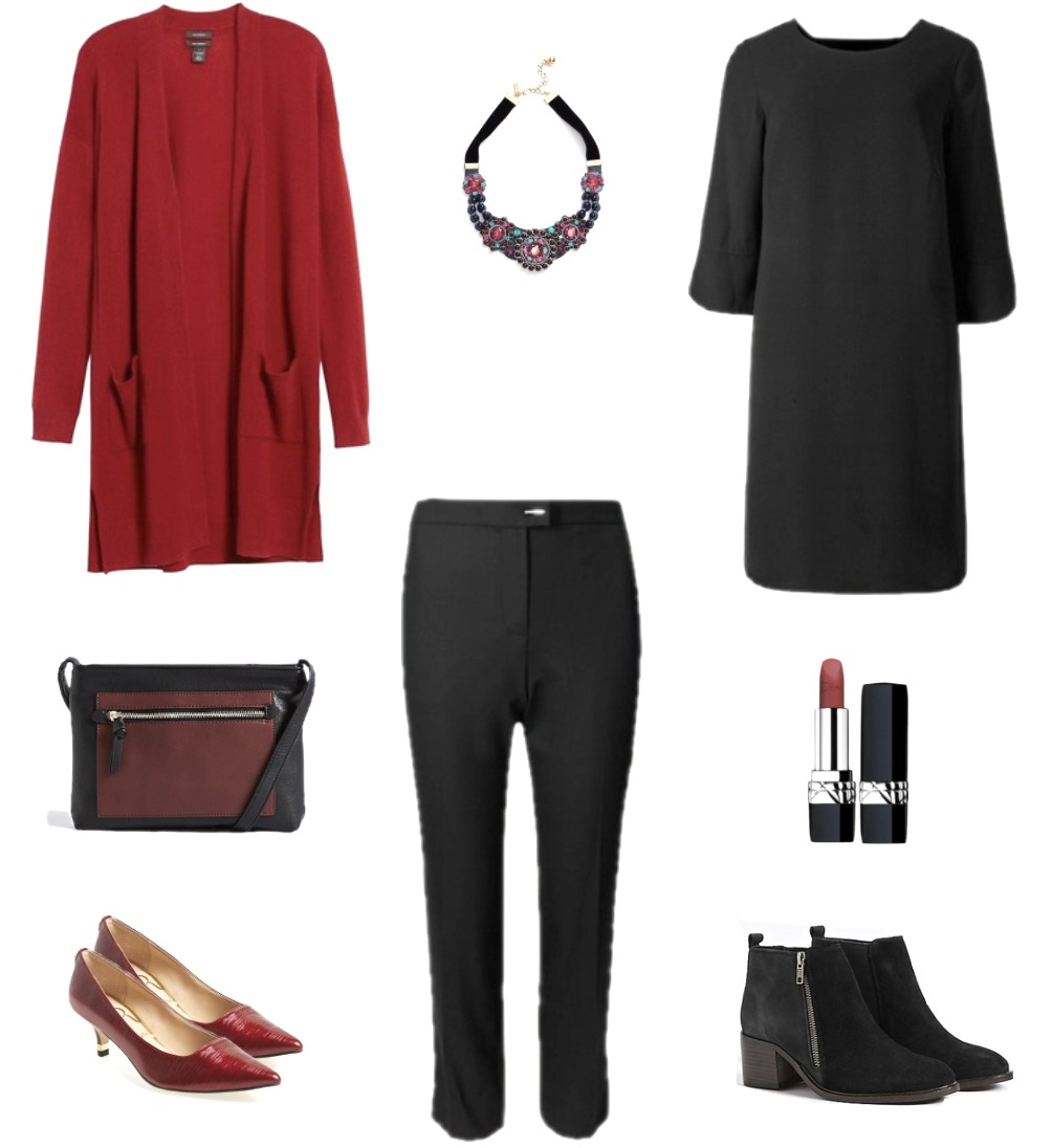 Outfit ideas for Petite women