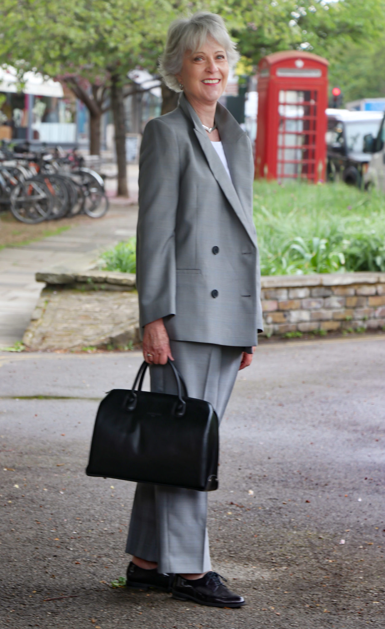 Formal wear - Suited and booted