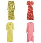 Summer dresses to wear now