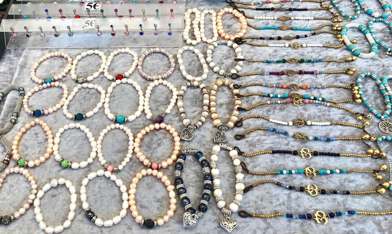 Visit to St.Tropez market Part II