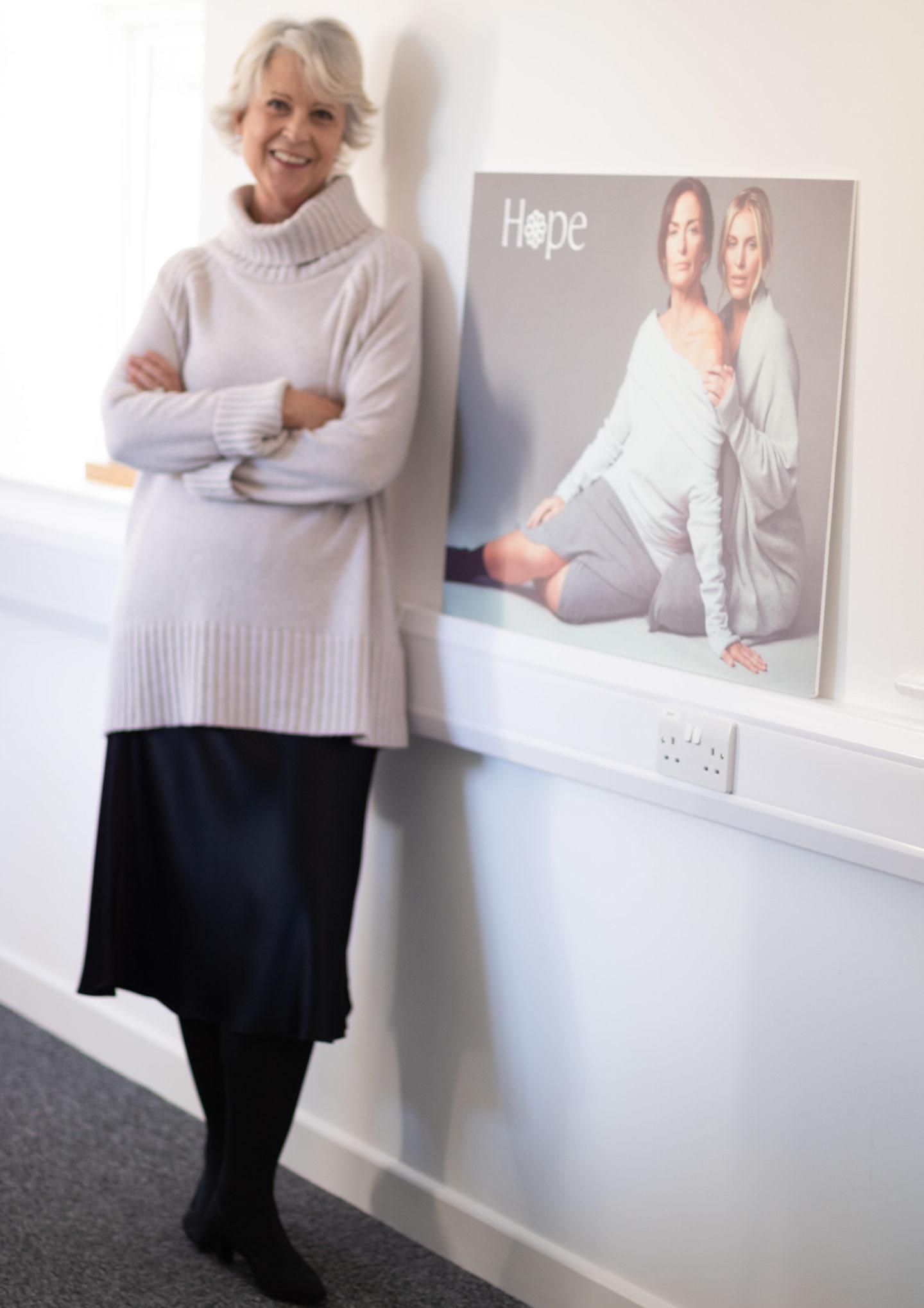 Hope Fashion a modern, confident, feminine collection