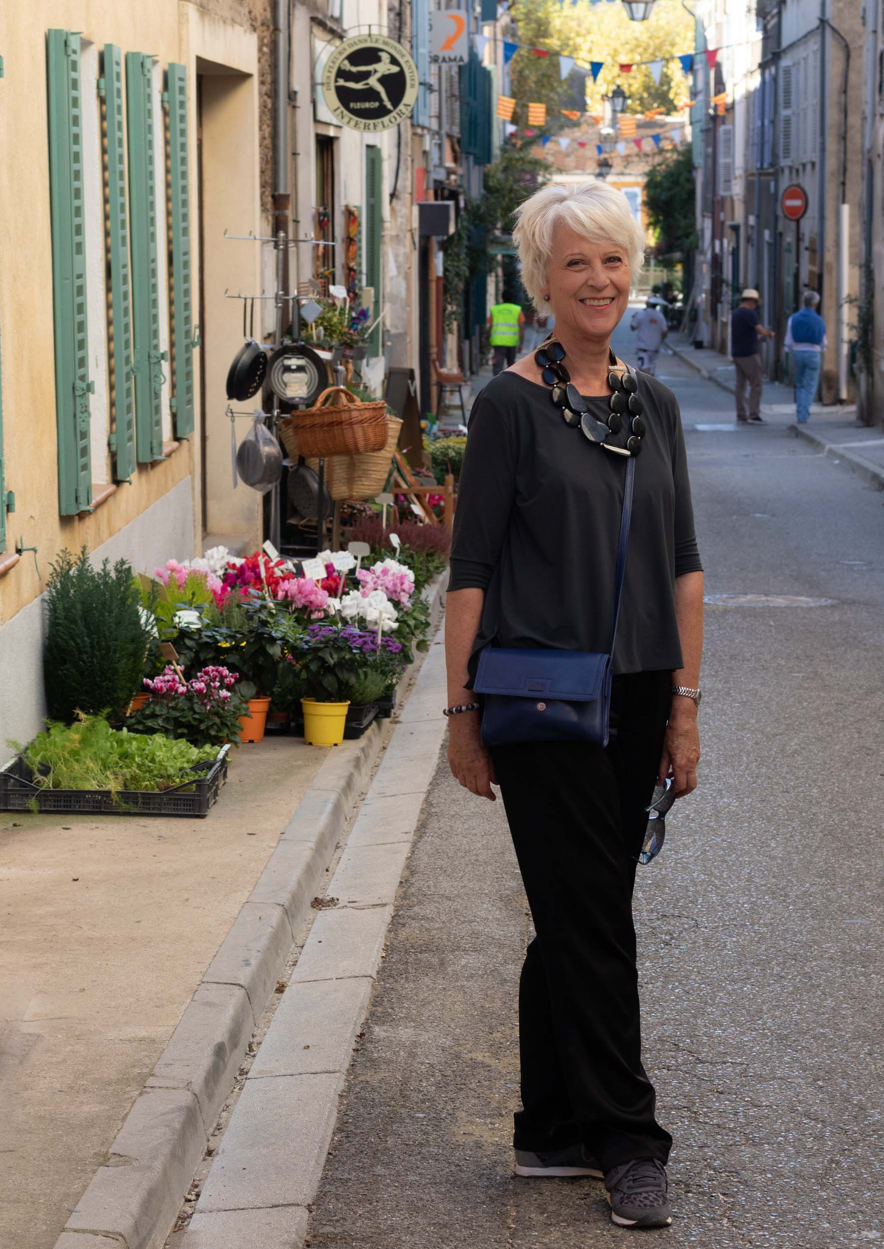 A visit to Collobrières in the Var