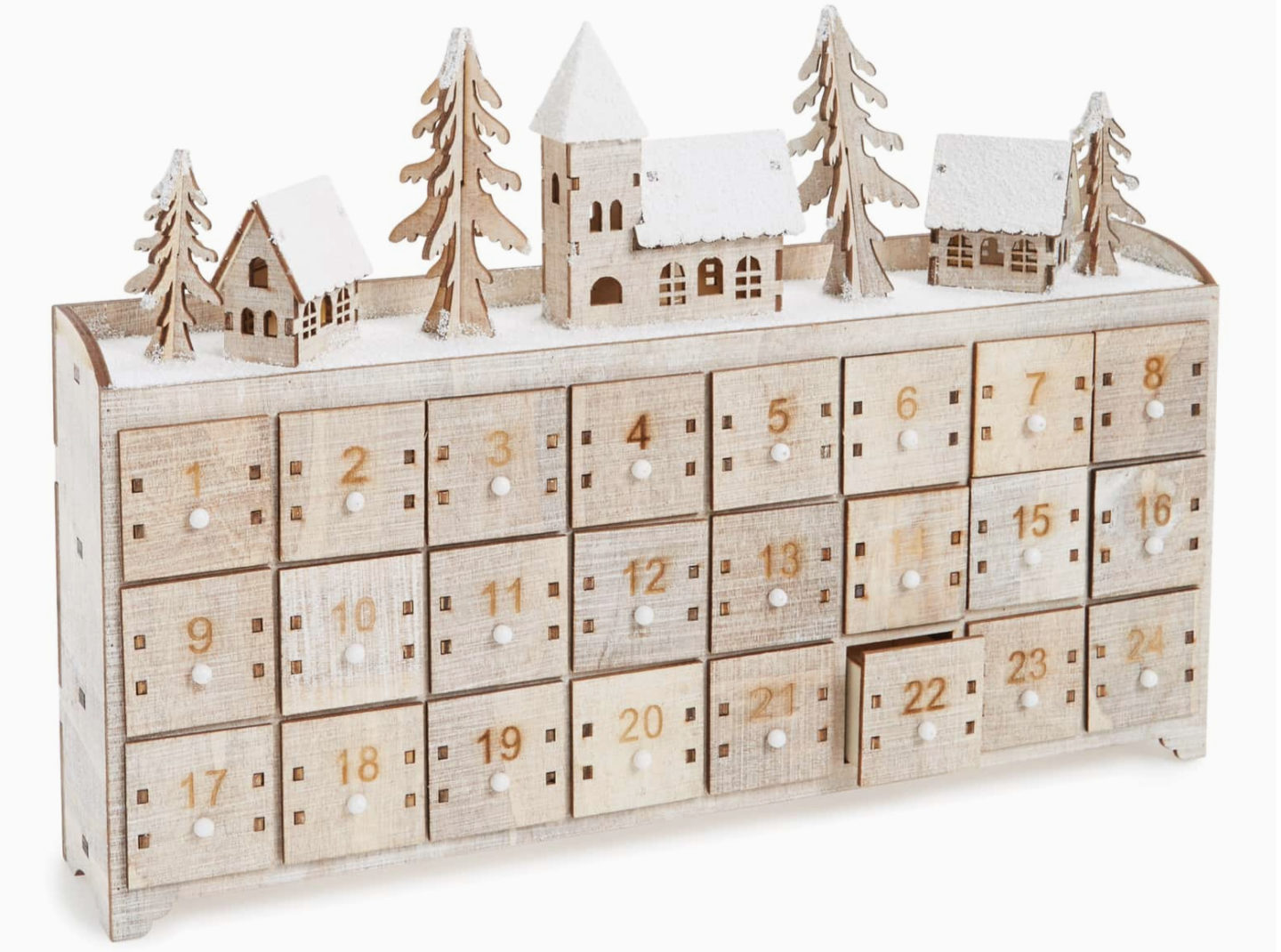 Advent Calendars for adults and kids Memories of childhood