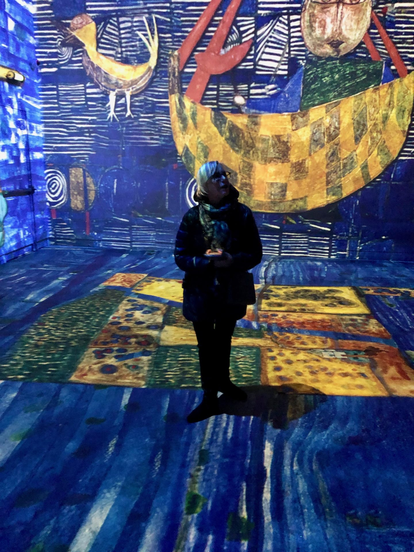 Atelier Lumiere Paris