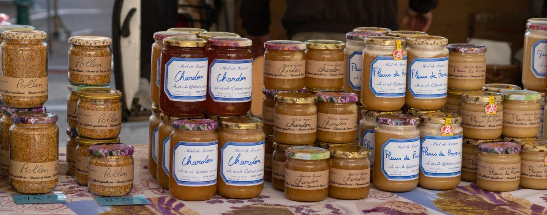 Provencal honey
