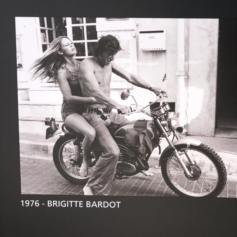 Brigitte Bardot 1976