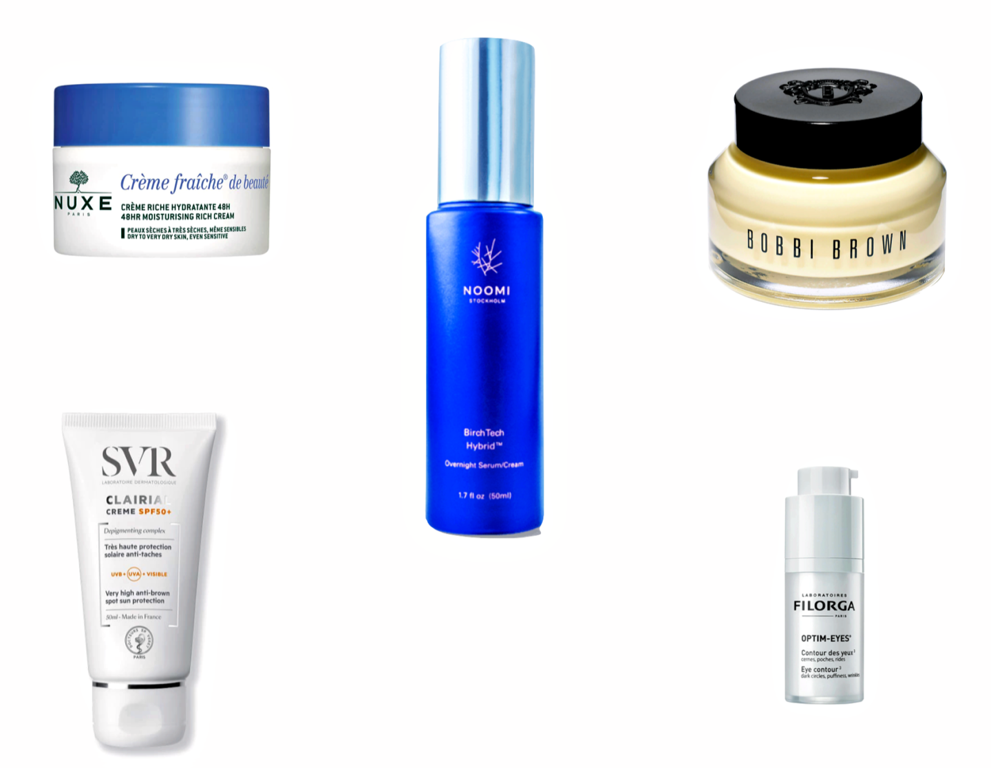 Continuing to take care of our skin