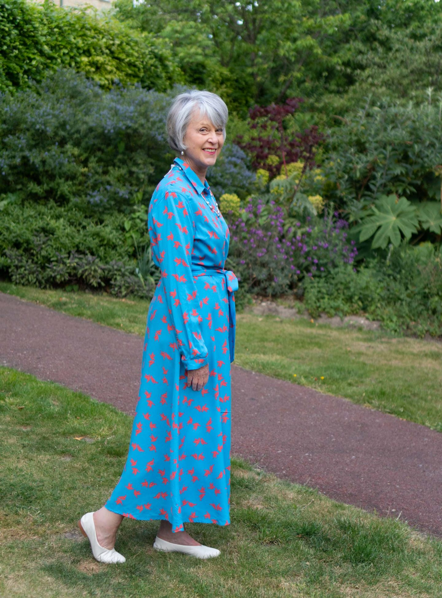 Versatile and flattering Maxi dresses