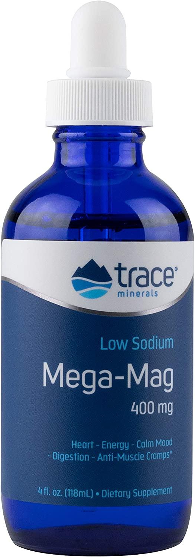 Magnesium drops