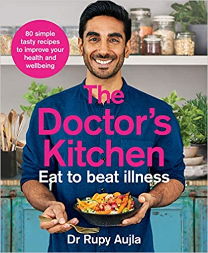 The Doctor's kitchen recipe book