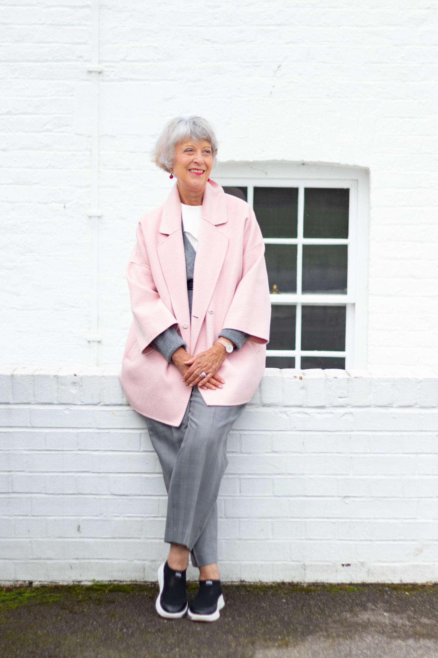 How to combine pastel colours for Autumn