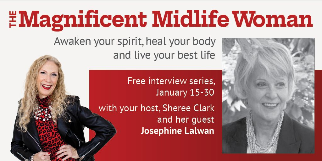 Inspirational series and free ebook