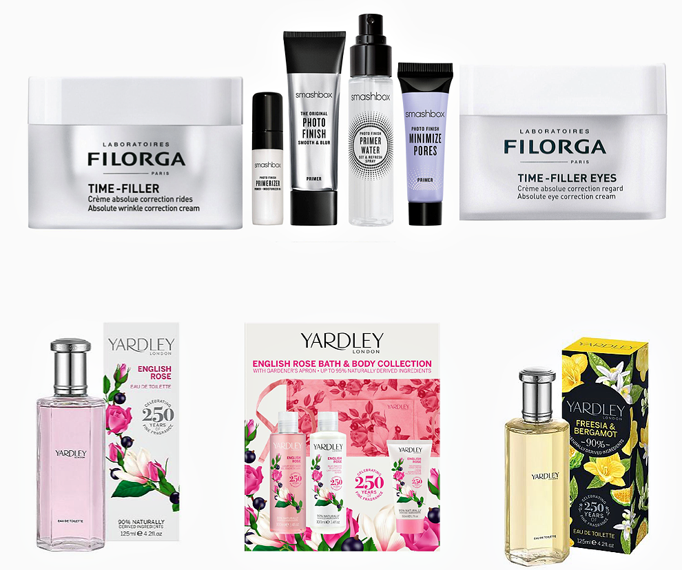 How to update your beauty routine for the Spring