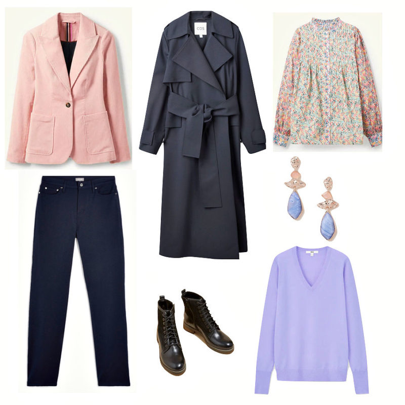 How to prepare our wardrobes to transition into Autumn